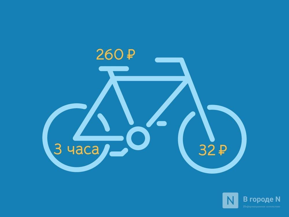Велопрогулка за город на электричке - фото 8
