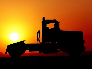 Нижегородец пытался продать грузовик, не уплатив 425 тысяч рублей штрафов