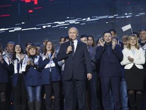 Эксперты оценили значение выдвижения Путина в президенты на нижегородской земле