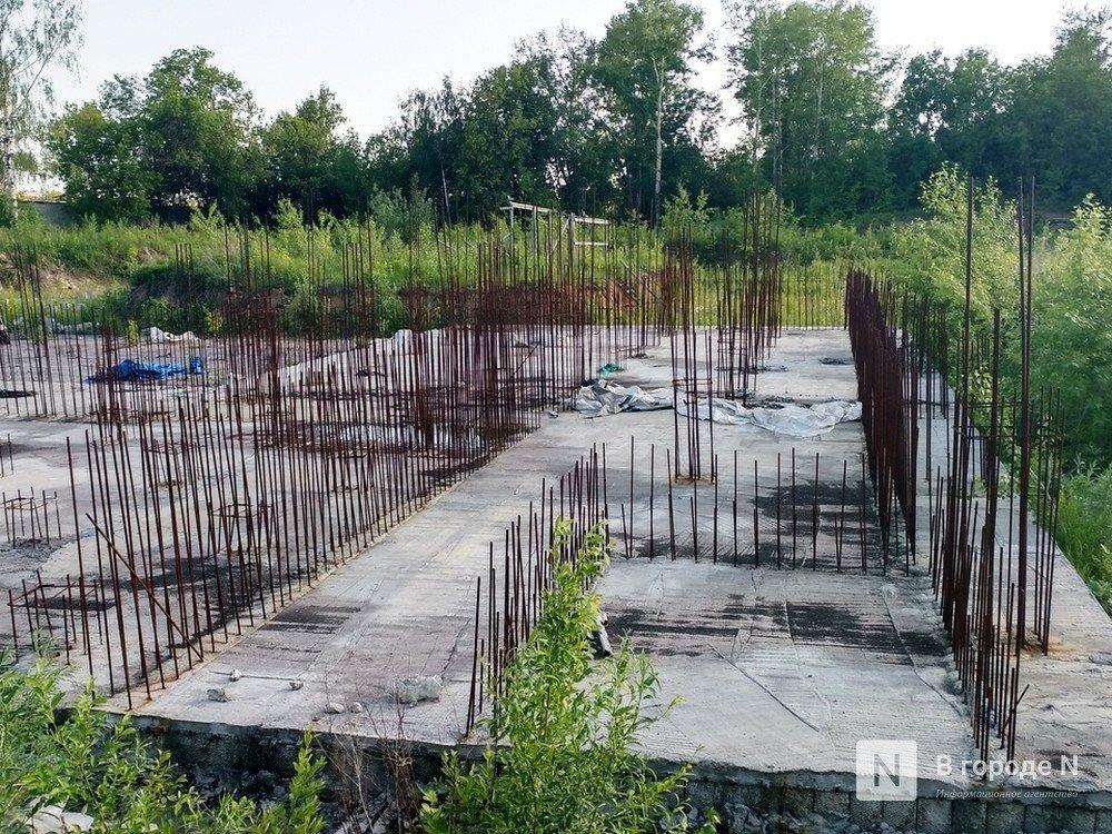 Два ФОКа-долгостроя передадут в областную собственность для завершения работ - фото 1