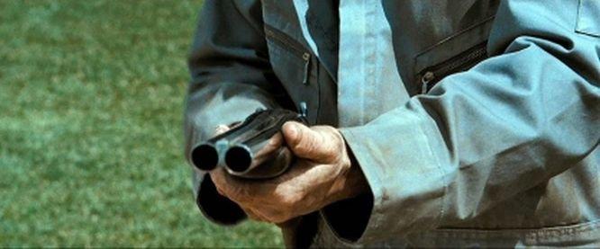 Житель Большеболдинского района угрожал ружьем бывшей жене и полицейским - фото 1