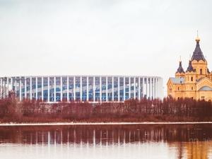 Аккредитация транспортных средств на время ЧМ-2018 в Нижнем Новгороде откроется 10 апреля