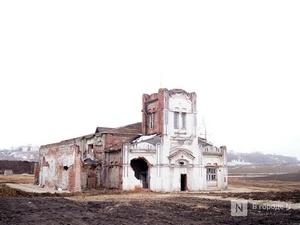 Историческую водозаборную станцию на Стрелке отреставрируют и законсервируют