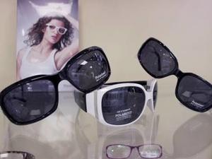 Какие солнцезащитные очки полезны для глаз