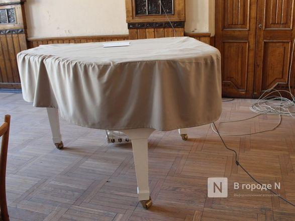 Комнату сказок и фонтан отреставрируют в нижегородском Дворце творчества - фото 7