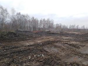 Крупную свалку ликвидировали в Вадском районе