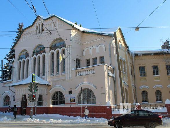 Единство двух эпох: как идет реставрация нижегородского Дворца творчества - фото 60