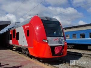 Все пассажирские вагоны, задействованные в перевозках на Горьковской железной дороге, проходят регулярную дезинфекцию
