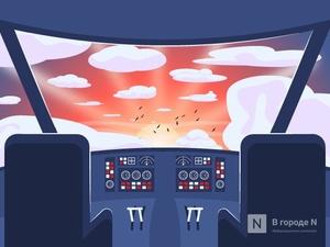 Пять способов увидеть полет глазами пилота
