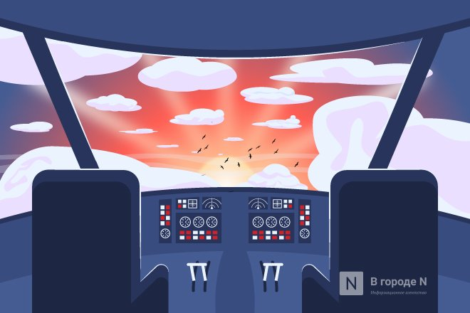 Пять способов увидеть полет глазами пилота - фото 1