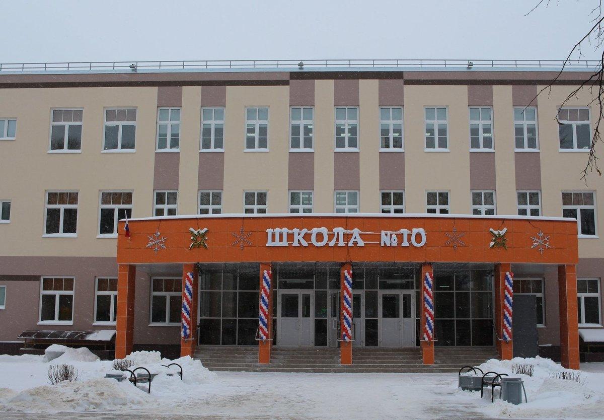 Экс-директор павловской школы станет заместителем мэра Нижнего Новгорода - фото 3