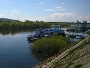 Будет ли лето в Нижнем Новгороде?