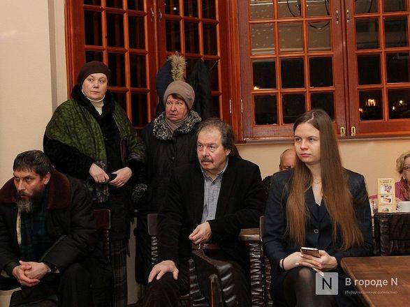 Сухостой и нехватка лавочек: нижегородцы назвали главные проблемы парка Кулибина - фото 9