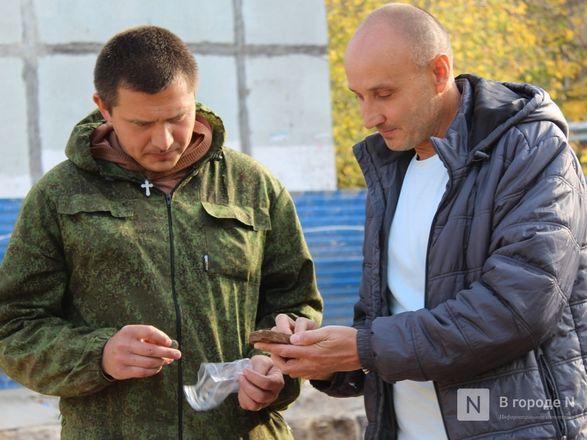 Ковалихинские древности: уникальные находки археологов в центре Нижнего Новгорода - фото 21