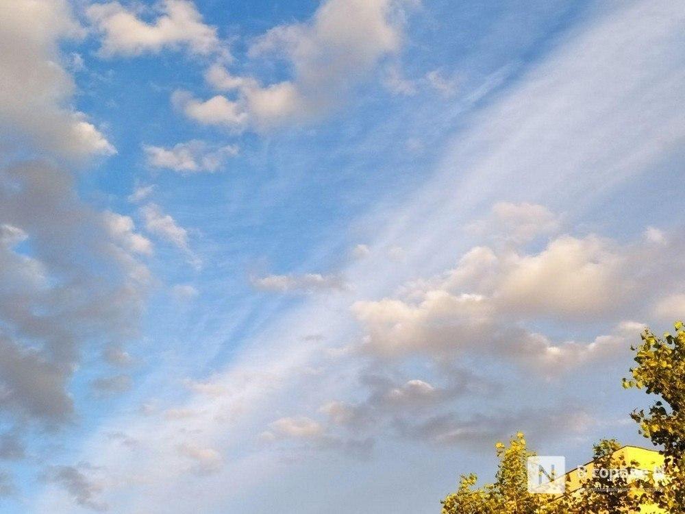 Сильная жара продлится до середины недели в Нижегородской области - фото 1