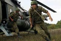 Командующий войсками РФ в Сирии подтвердил присутствие там спецназа