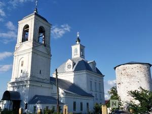 Нижегородские монастыри и храмы будут закрыты для прихожан с 1 по 11 мая