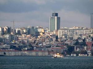 Нижегородская область расширит торгово-экономическое сотрудничество с Турцией