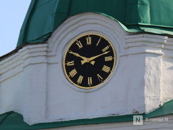 Хранители времени: самые необычные уличные часы Нижнего Новгорода - фото 30