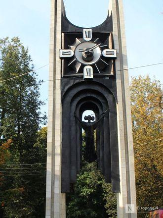 Хранители времени: самые необычные уличные часы Нижнего Новгорода - фото 18