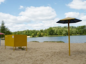 Купаться не рекомендовано на шести пляжах Нижнего Новгорода
