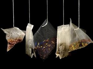 10 необычных способов использования чайных пакетиков, о которых вы не догадывались