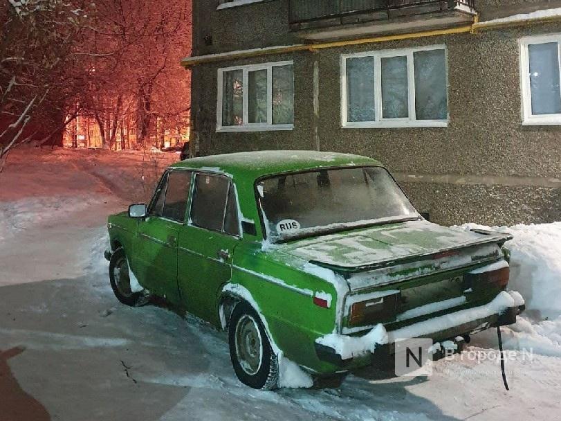 Что делать, если ваш автомобиль пострадал от упавшего снега или льда - фото 1