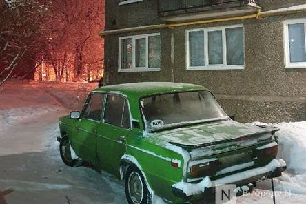 Что делать, если ваш автомобиль пострадал от упавшего снега или льда