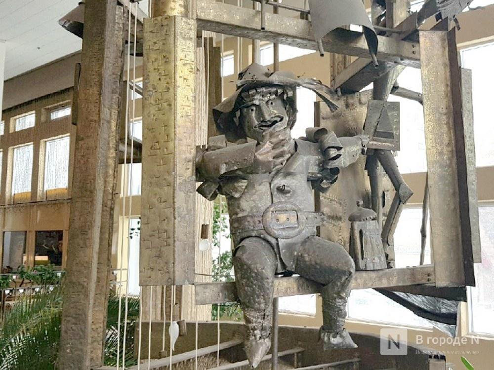 Нижегородский ТЮЗ ждет реставрация в 2021–2022 годах - фото 1