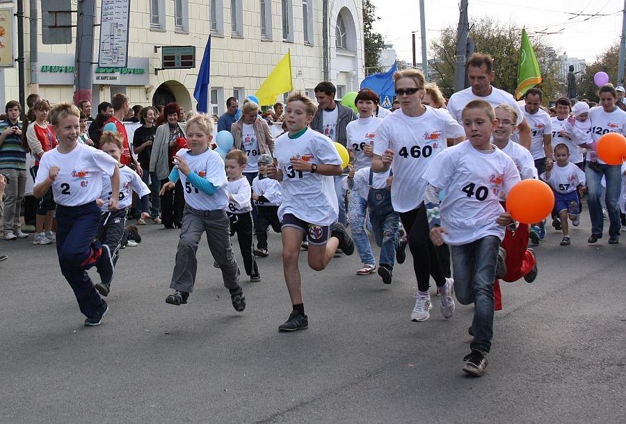 Старейший нижегородский пробег пройдет в 40-й раз - фото 1