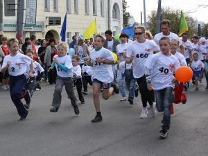Старейший нижегородский пробег пройдет в 40-й раз