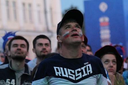 Финал Франция — Хорватия и закрытие ЧМ-2018: прямая трансляция из фан-зоны в Нижнем Новгороде