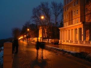 65 тысяч фонарей заменят на светодиодные в Нижнем Новгороде