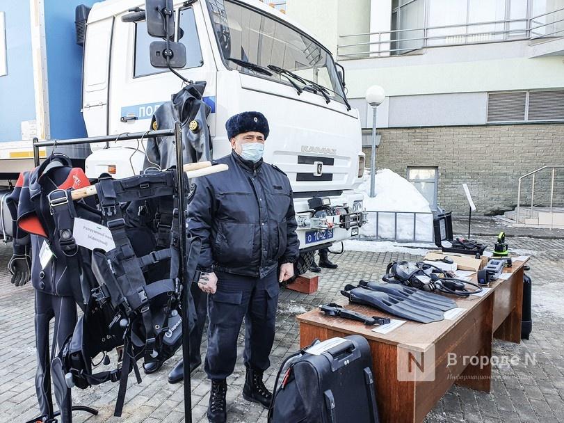 Штурм поезда и трюки в воздухе: как работают нижегородские спецподразделения - фото 4