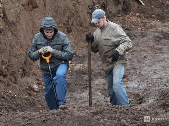 Слои нижегородской истории: что нашли археологи в Кремле - фото 21