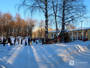 1,35 млрд рублей получил Нижний Новгород на благоустройство парка «Швейцария»