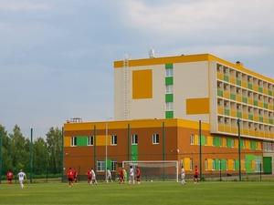Игроки ФК «Нижний Новгород» будут питаться в специальном режиме