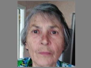 Пенсионерку с потерей памяти разыскивают в Дзержинске
