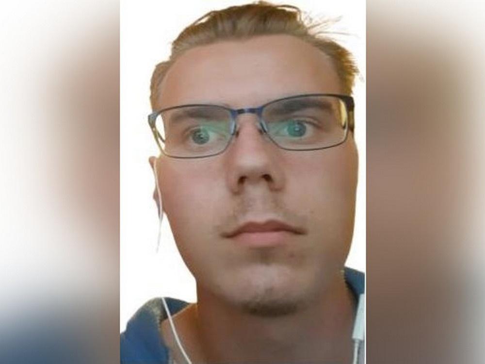 17-летний парень пропал в Сосновском районе - фото 1