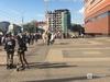 2500 человек эвакуировали из ТРК «Небо» из-за анонимного сообщения о взрывном устройстве