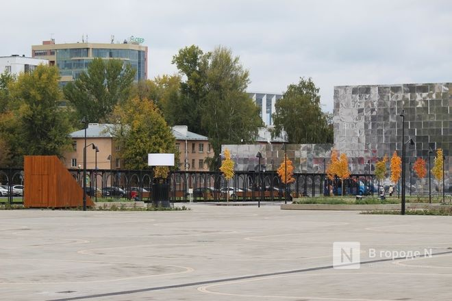 Канал, Шуховская башня и «чайная баба»: как преобразилась Нижегородская ярмарка - фото 75