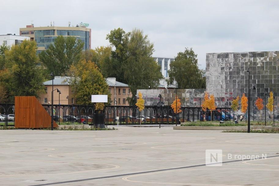 Канал, Шуховская башня и «чайная баба»: как преобразилась Нижегородская ярмарка - фото 27