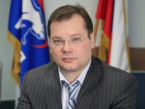 Александр Тимофеев: «Прошлый год был весьма успешным для развития дорожной инфраструктуры региона»