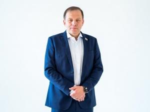 Александр Курдюмов намерен добиться справедливого суда над однопартийцем Фургалом