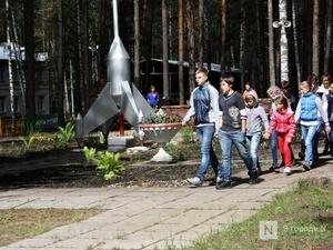 Детские лагеря с медлицензией откроются в Нижегородской области с 15 июля