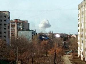 Дзержинский «Кристалл» признан виновным в загрязнении воздуха