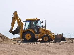 Опасную для экологии незаконную добычу песка пресекли в Нижегородской области