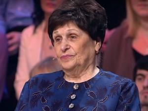 Нижегородка преобразилась к 90-летию на «Модном приговоре»