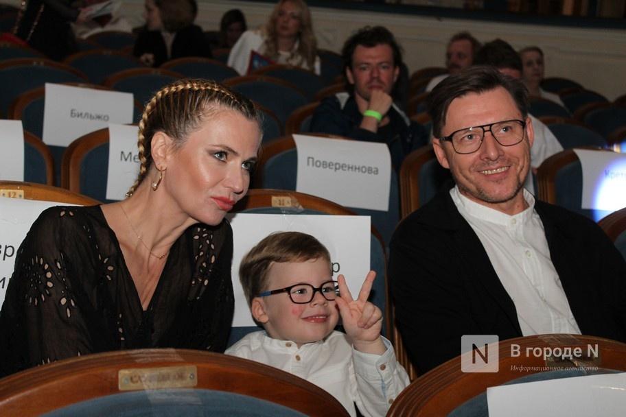 Подземный кинотеатр и 30 тысяч зрителей: V «Горький fest» завершился в Нижнем Новгороде - фото 22