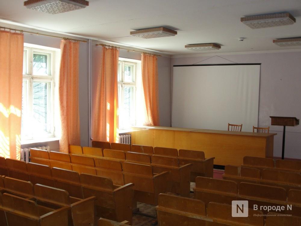 Школьные каникулы продлили на одну неделю в школах Нижегородской области - фото 1